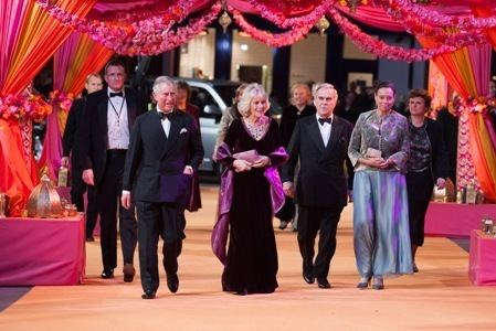 Royal Film Performance IndieLondon The Second Best Exotic Marigold Hotel Royal Film