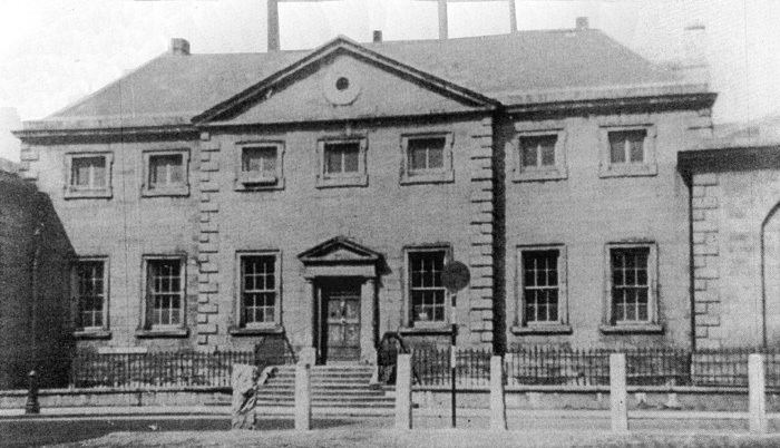 Royal Hospital, Donnybrook