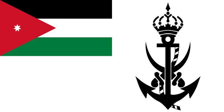 Royal Jordanian Navy