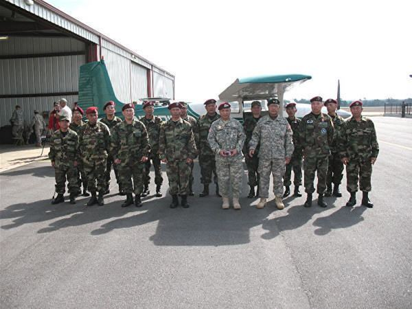 1b68c2d160c9e Royal Lao Army - Alchetron