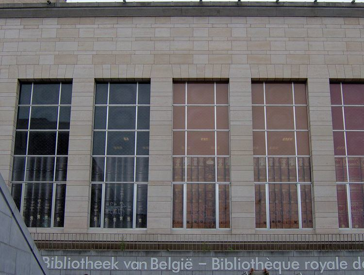 Royal Library of Belgium