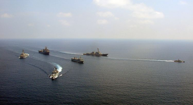Royal Malaysian Navy FileUS Navy 090627N3999B472 The Royal Malaysian Navy multirole