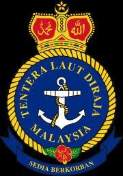 Royal Malaysian Navy httpsuploadwikimediaorgwikipediacommonsthu