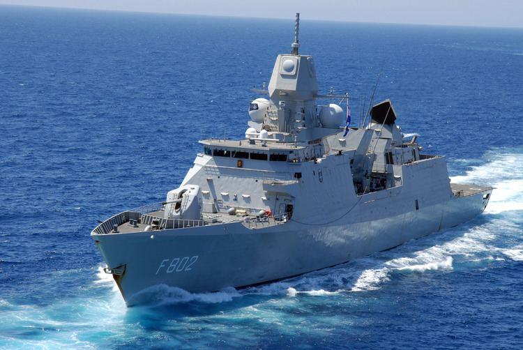 Royal Netherlands Navy List of active Royal Netherlands Navy ships Wikiwand