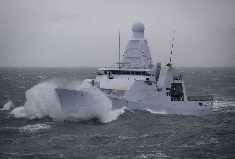 Royal Netherlands Navy Netherlands Navy39s Vessel in Need of Maintenance Naval Today