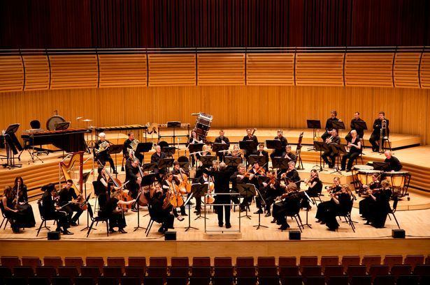 Royal Northern Sinfonia i4chroniclelivecoukincomingarticle3312388ece