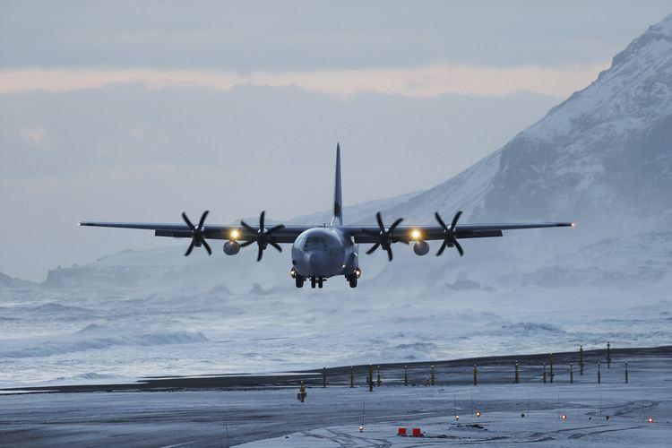 Royal Norwegian Air Force The Air Force Forsvaretno