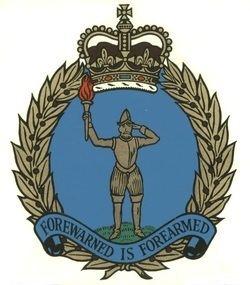 Royal Observer Corps Royal Observer Corps ARRSEpedia