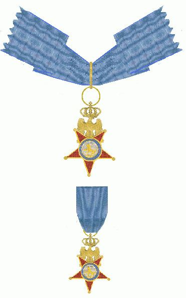 Royal Order of the Two-Sicilies