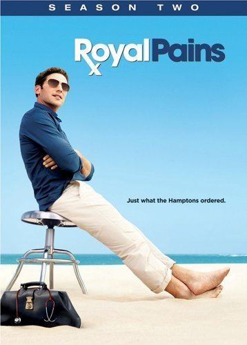 Royal Pains Royal Pains TV Show News Videos Full Episodes and More TVGuidecom