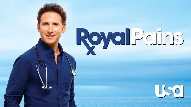 Royal Pains Royal Pains Movies amp TV on Google Play
