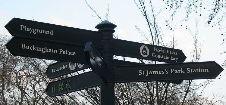 Royal Parks Constabulary