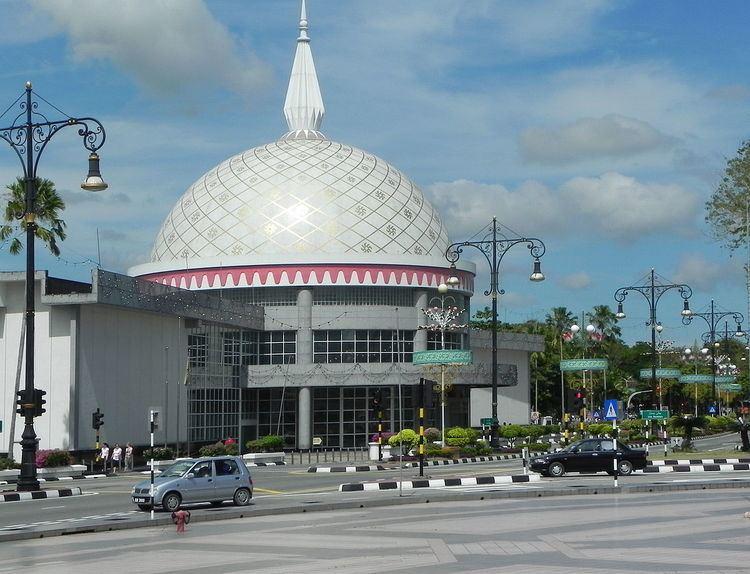 Royal Regalia Building