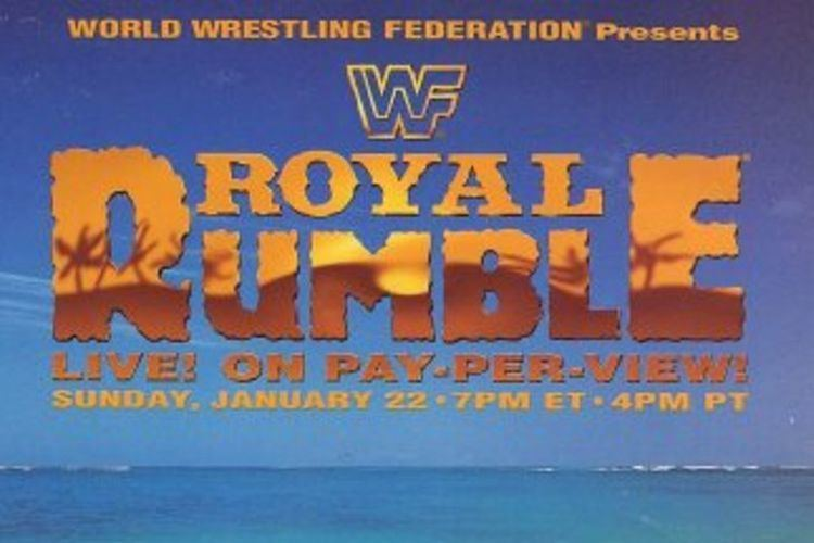 Royal Rumble (1995) Royal Rumble Rewind 1995 Shawn Michaels goes the distance