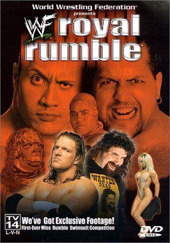 Royal Rumble (2000) httpsimagesnasslimagesamazoncomimagesI5