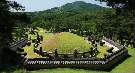 Royal Tombs of the Joseon Dynasty worldheritagesites 5 New Inscribed Property