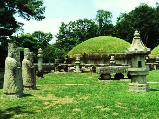 Royal Tombs of the Joseon Dynasty mediacdntripadvisorcommediaphotos02ef5cd