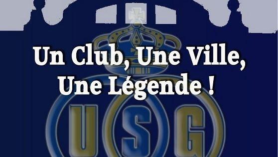 Royale Union Saint-Gilloise FM Union SG Un Club Une Ville Une Lgende Rcits de Partie