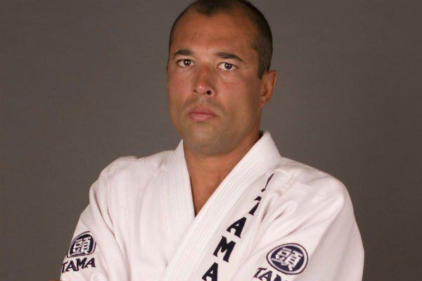Royce Gracie Royce Gracie Talks About His Desire To quotPunch Eddie Bravo