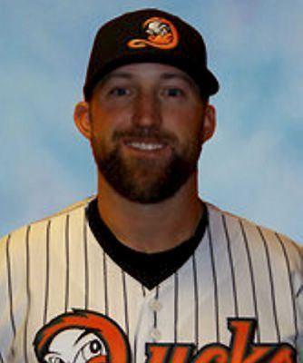 Royce Ring Reliever Royce Ring brings wealth of experience to Ducks Newsday