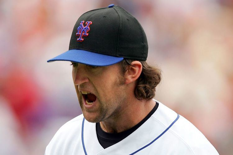 Royce Ring Former Met reliever Royce Ring named GCL Mets pitching coach