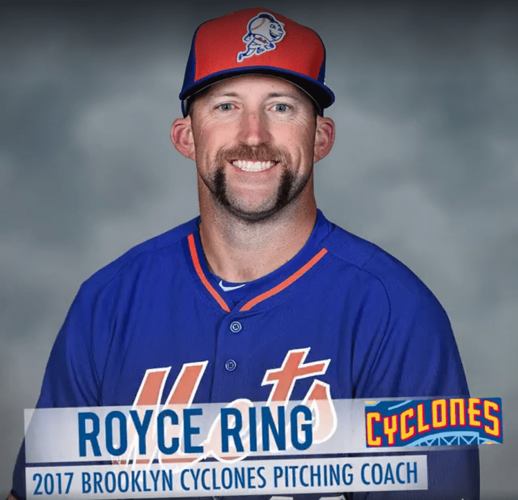 Royce Ring Fonzie Named 11th Cyclones Manager Royce Ring to Lead Pitching