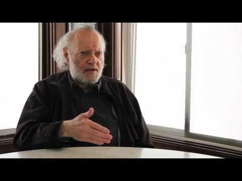 Royden Rabinowitch Royden Rabinowitch 2012 Canada Council laureate YouTube