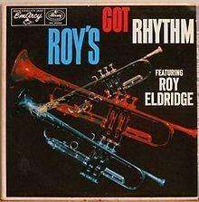 Roy's Got Rhythm httpsuploadwikimediaorgwikipediaenthumb4
