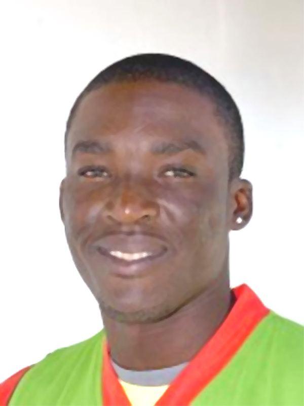 Royston Crandon (Cricketer)