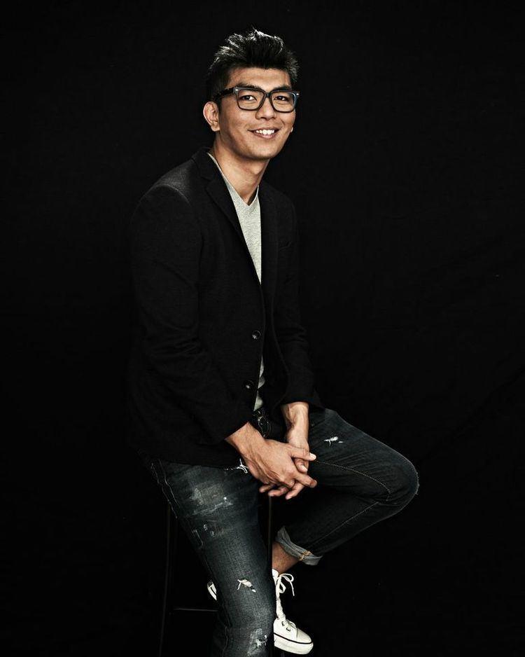 Royston Tan THEARTISTANDHISMODEL Conversation with Royston Tan