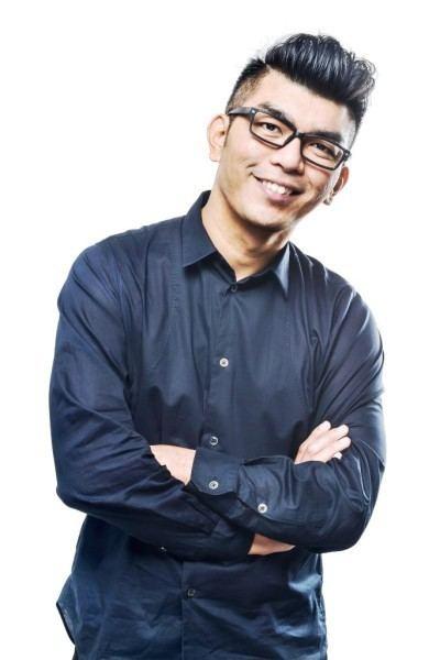 Royston Tan Get a bite of Royston Tan39s newest film Weekender SG