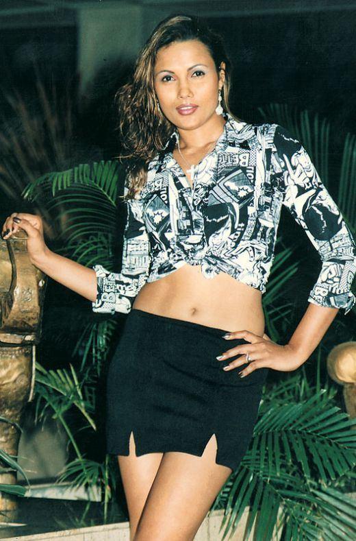 Rozanne Diasz Rozanne Diasz Sri Lankan Girls Actresses Models