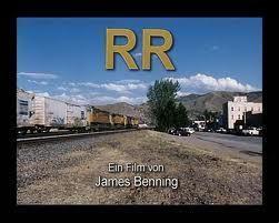 RR (film) movie poster