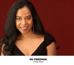 Ru Freeman Ru Freeman Official Publisher Page Simon Schuster