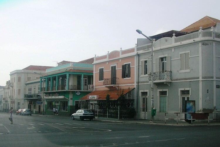 Rua Libertad d'África