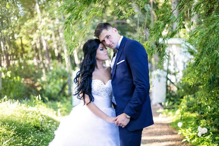 Ruan Botha Top Billing features the wedding of Sharks player Ruan Botha YouTube