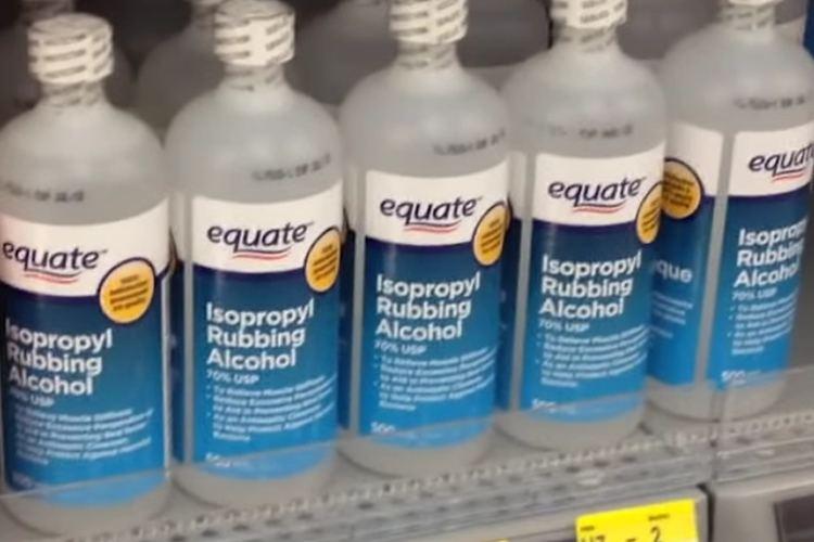 Rubbing alcohol - Alchetron, The Free Social Encyclopedia