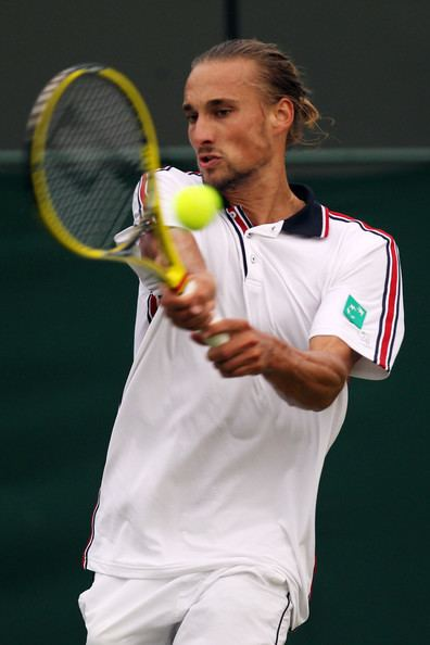 Ruben Bemelmans Ruben Bemelmans Photos The Championships Wimbledon