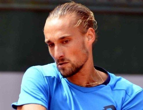 Ruben Bemelmans Ruben Bemelmans op n zege van Australian Open Sportwereld