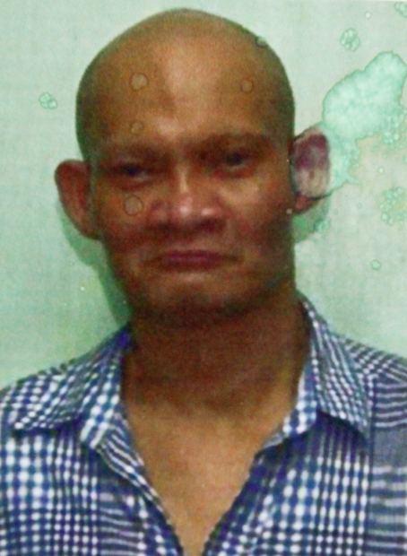 Ruben Ecleo Ecleo supporter seeks retrial of cult leader Cebu Daily News