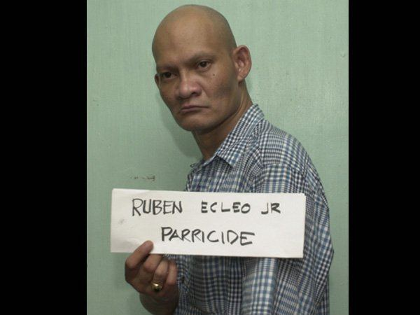Ruben Ecleo Cops fail to find Ecleo at cult base Inquirer News