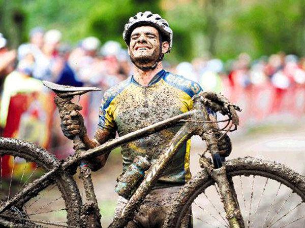 Rubens Donizete Bikemagazine Rubens Donizete vence na Costa Rica na luta