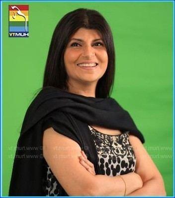 Rubina Ashraf Rubina Ashraf Height Date of Birth amp Net Worth