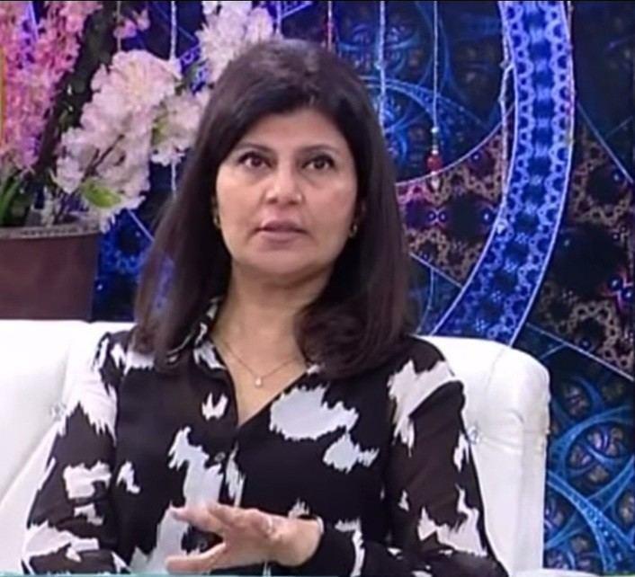 Rubina Ashraf Rubina Ashraf Drama and Movies List Height Date of Birth Net Worth