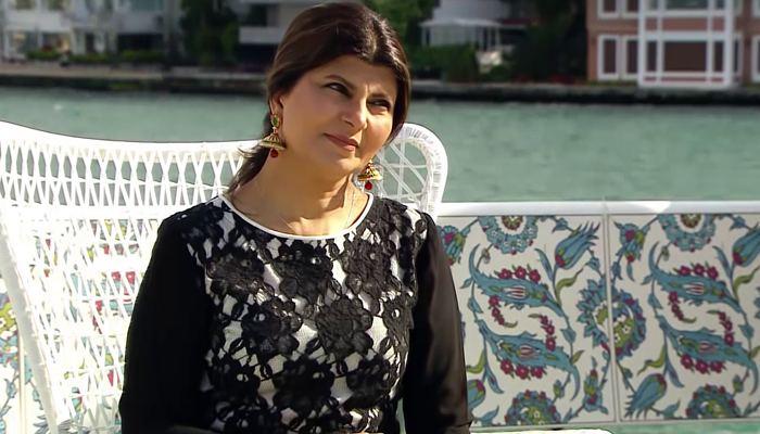 Rubina Ashraf Rubina Ashraf