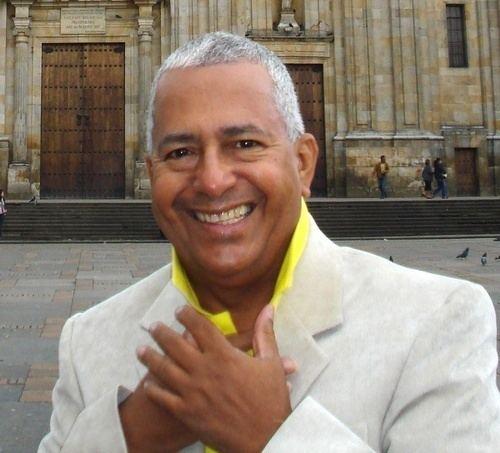 Rubén Cedeño Ruben Cedeo rubenjosecoro Twitter