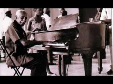 Rubén González (pianist) Ruben Gonzalez Mandinga improvisacion YouTube