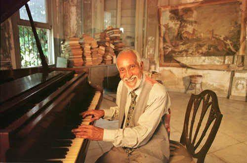 Rubén González (pianist) Ruben Gonzalez pianist Alchetron the free social encyclopedia