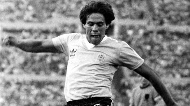 Ruben Paz Players amp Coaches Do you remember Ruben PAZ FIFAcom