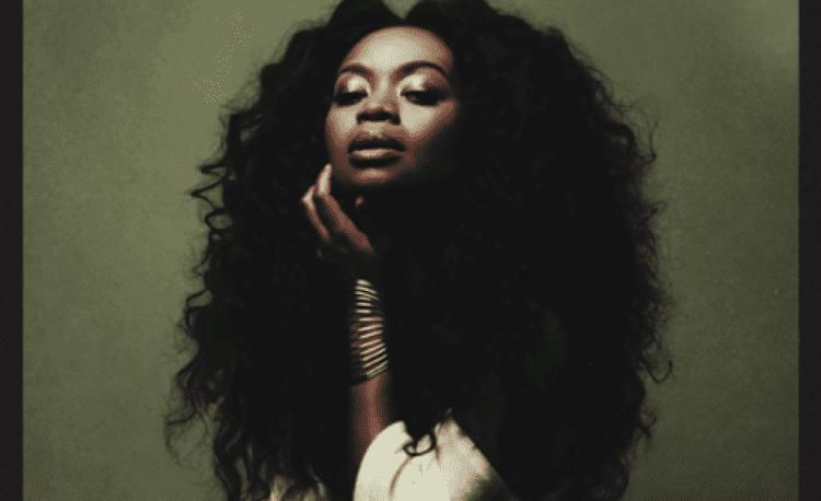 Ruby Amanfu Ruby Amanfu Announces New Album Standing Still For August